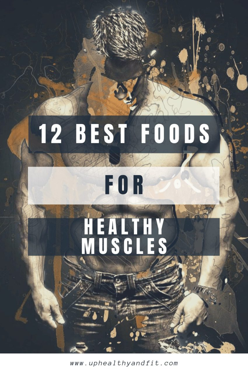 best-foods-for-healthy-muscles