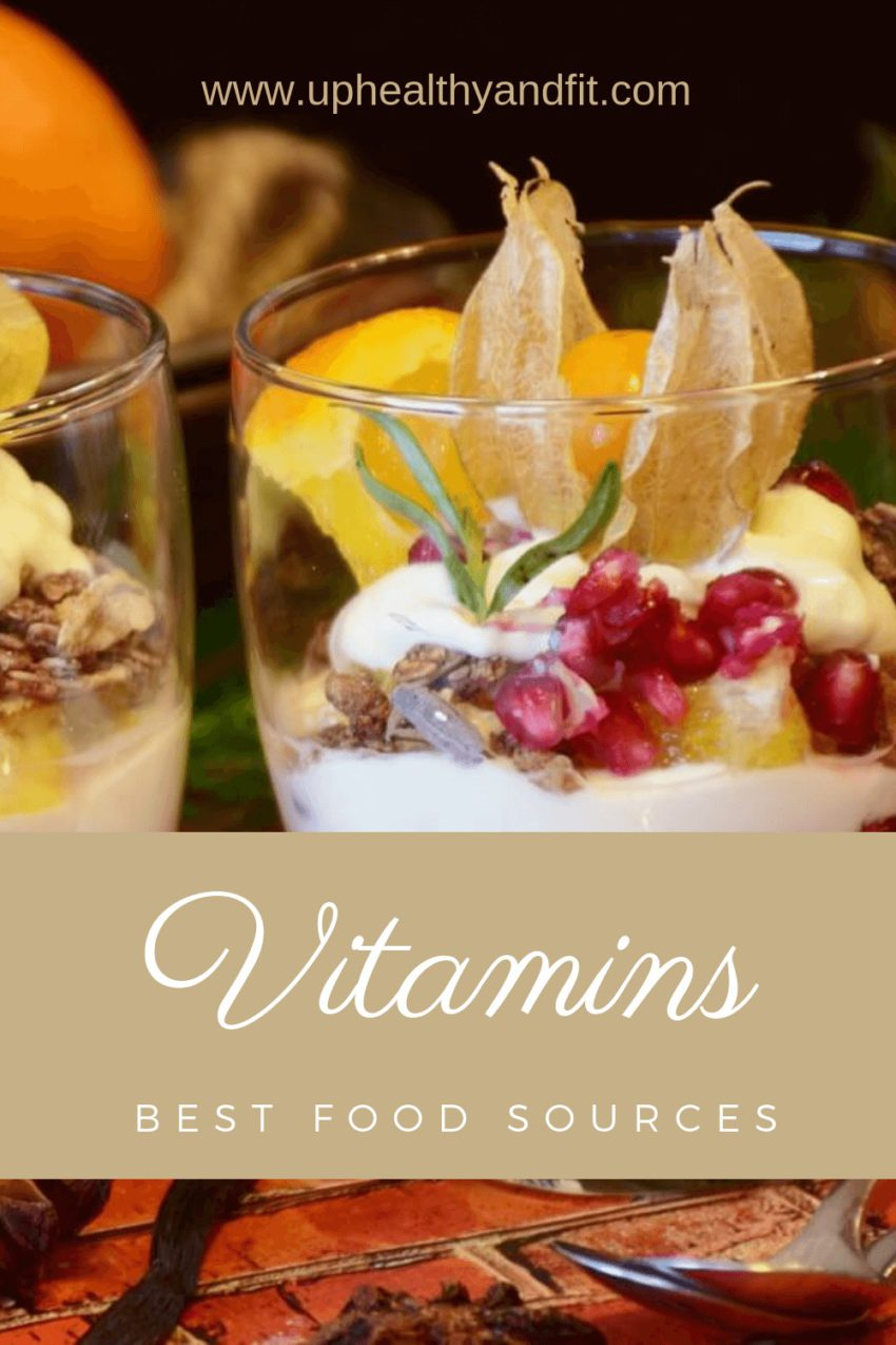 what-are-vitamins-best-food-sources