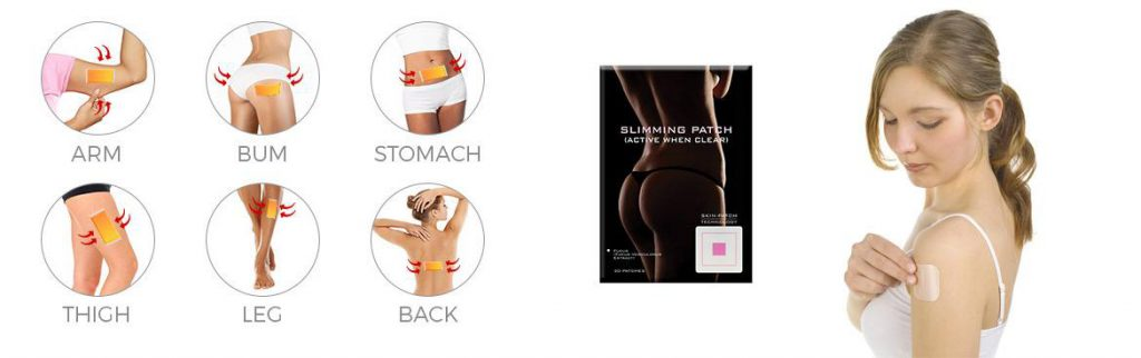 weight-loss-patches
