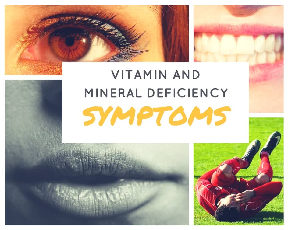 Symptoms-of-vitamin-and-mineral-deficiency