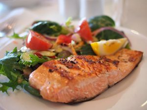 best-anti-anxiety-foods-fish