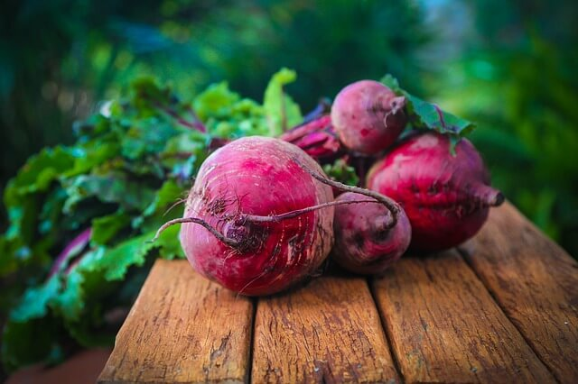 beetroot-best-foods-for-a-good-brain-health