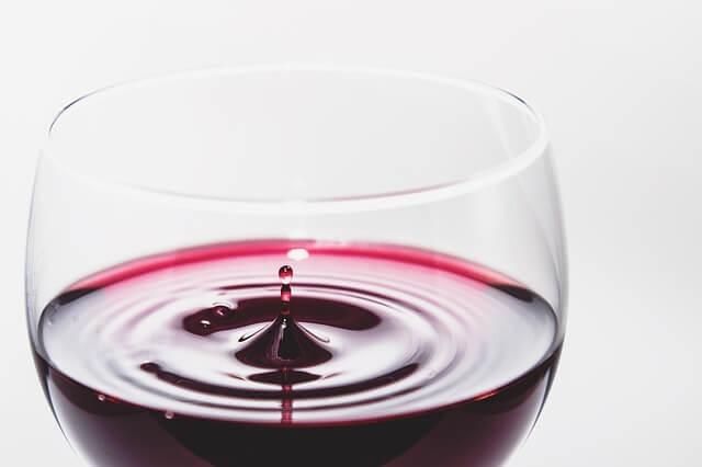 good-gut-bacteria-foods-wine