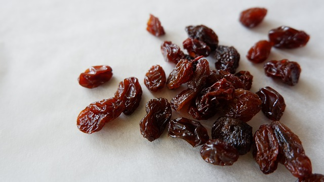 raisins-best-foods-for-a-good-brain-health