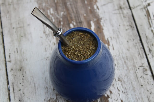 yerba-mate-best-foods-for-a-good-brain-health