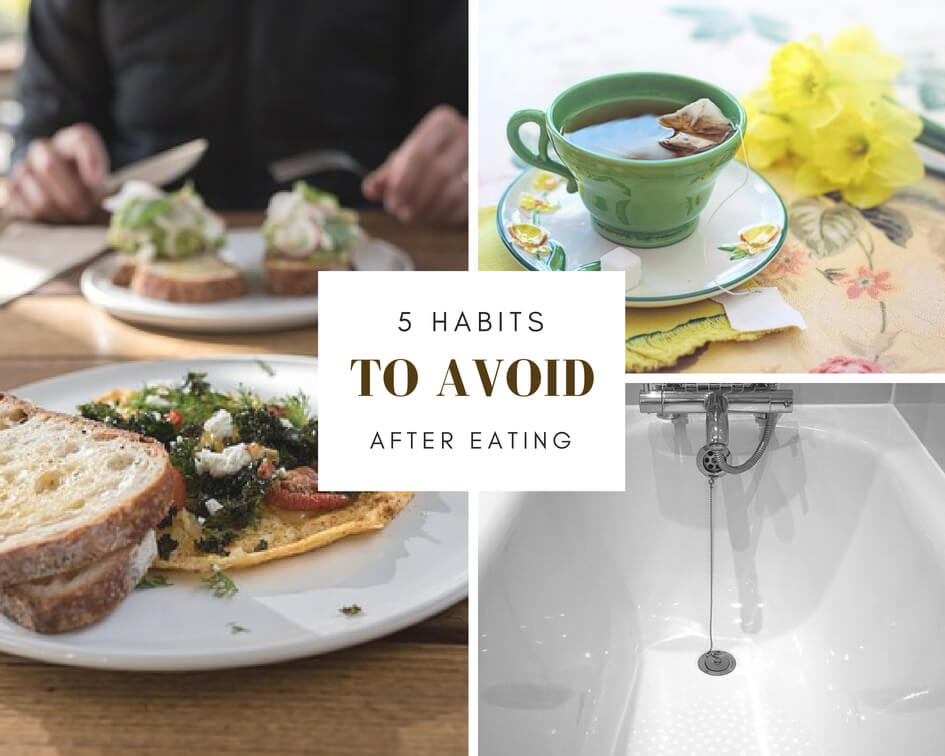 5-common-habits-to-avoid-after-eating