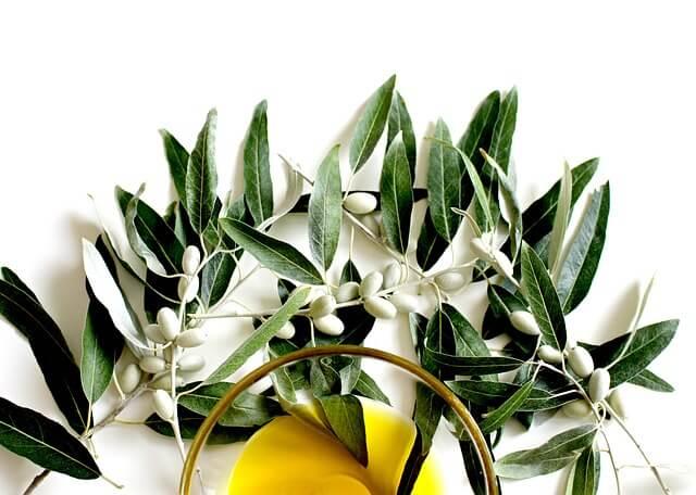 healthiest-oils-olive
