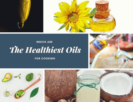 which-are-the-healthiest-oils-to-cook-with