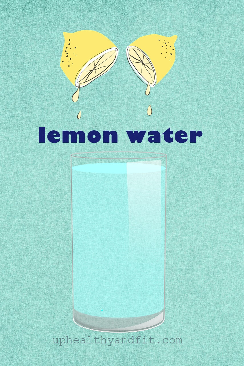 drinking-lemon-water-health-benefits-and-side-effects