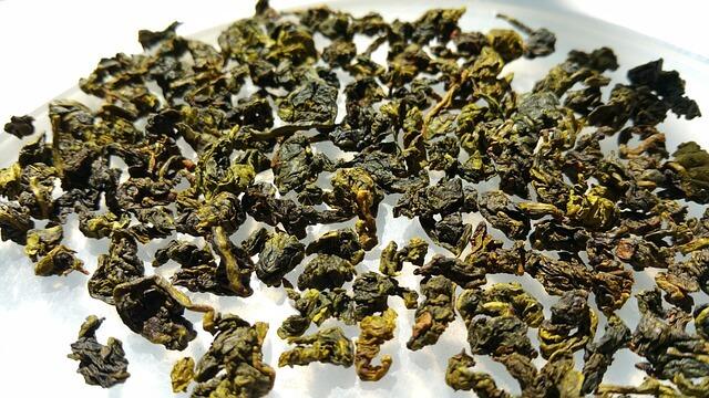 types-of-teas-oolong-tea