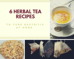 Natural-Home-Remedies-To-Cure-Gastritis-6-Herbal-Tea-Recipes