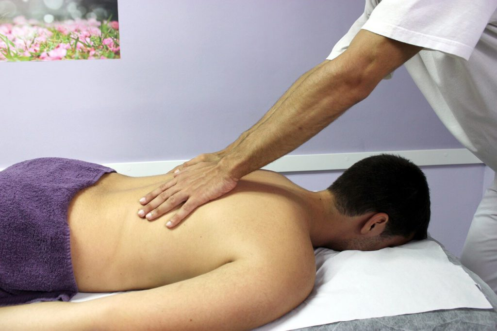 what is osteopathic manipulative treatment