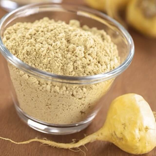how to take maca