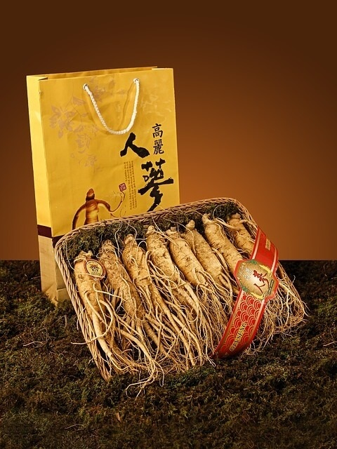 Ginseng-and-memory-decline