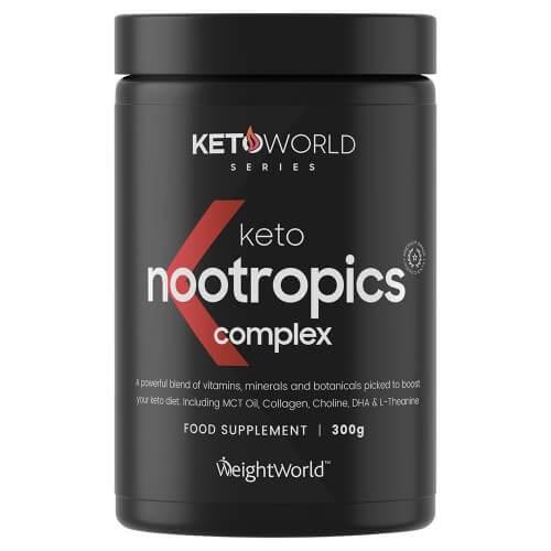 nootropics powder