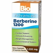 Vitaspring berberine supplement 1200