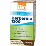 Vitaspring berberine supplement 1200