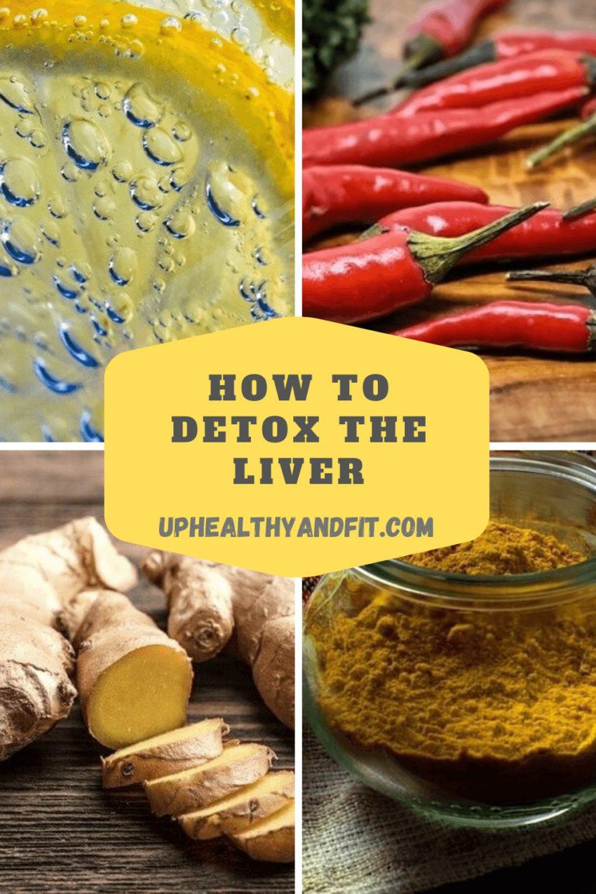 how-to-detox-the-liver